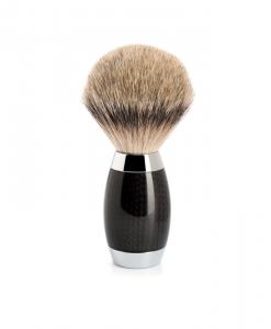 ShaveClub-Partasuti-Mühle-Carbon-Fibre-Silvertip-Fibre