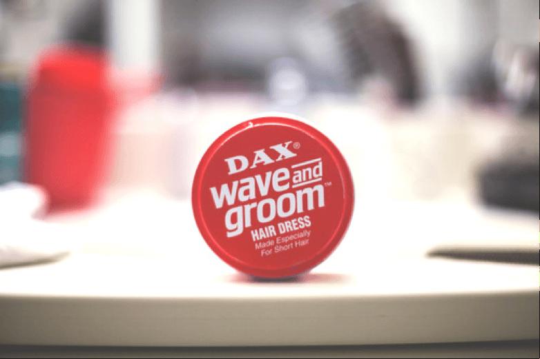 DAX Wave and Groom (kuva: The Pomp)