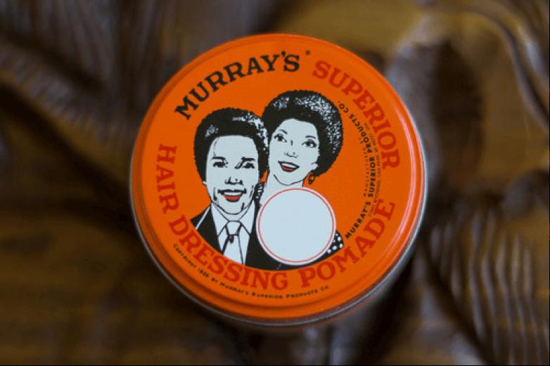 Murray's Original Pomade (kuva: The Pomp)
