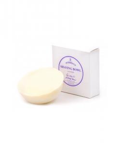 ShaveClub-Parranajosaippua-D.R.Harris-Shaving-Soap-Lavender