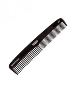 ShaveClub-Hiuskampa-Uppercut-Deluxe-CB5-Black-Comb